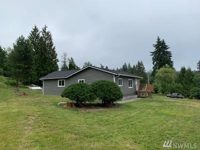 Graham Multi Family Home For Sale: 29803 Orting Kapowsin Highway