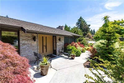 Everett Single Family Home For Sale: 4727 W Glenhaven Dr