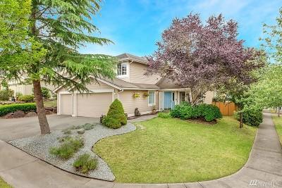 Monroe Single Family Home For Sale: 13551 Muir Dr SE