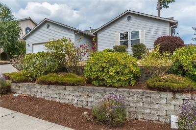Oak Harbor WA Single Family Home For Sale: $329,000