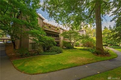 Seattle Condo/Townhouse For Sale: 1542 NE 140th St #E6