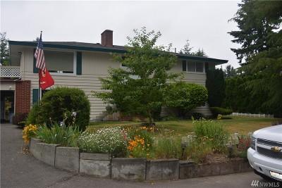 Bremerton Single Family Home For Sale: 4423 Audree Lane NE