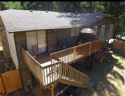 Bremerton Single Family Home For Sale: 7615 Forest Ridge Dr NE
