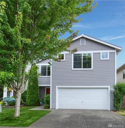 Bonney Lake Single Family Home For Sale: 19606 100th St E