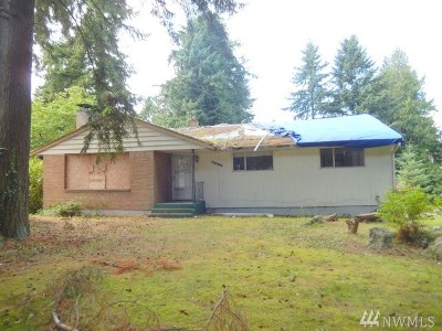 Kent Single Family Home For Sale: 11030 SE 244th St