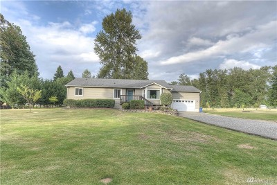 Homes for Sale in Toledo, WA
