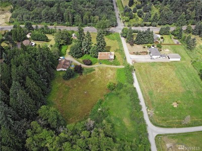 Auburn Residential Lots & Land For Sale: 13235 SE 299th St