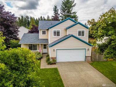 Bonney Lake Single Family Home For Sale: 22014 114th St E