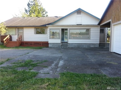 Elma Single Family Home For Sale: 1097 Monte Elma Rd