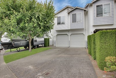 Puyallup WA Single Family Home For Sale: $289,000