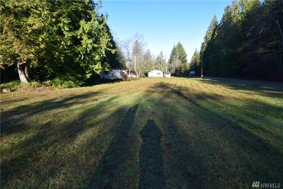 Stanwood Residential Lots & Land For Sale: 6411 Happy Hollow Rd