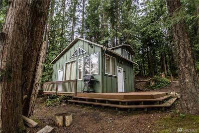 Monroe Single Family Home For Sale: 31704 Dotson Rd