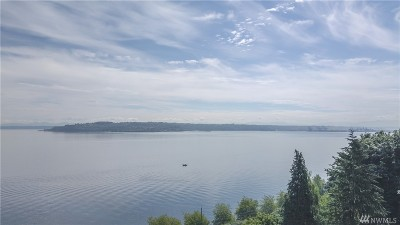 Tacoma Residential Lots & Land For Sale: 4510 N Waterview St