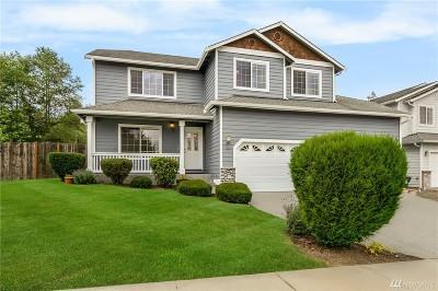 Marysville Single Family Home For Sale: 7311 35th St NE