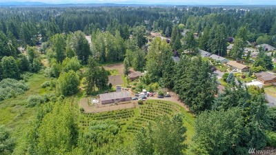 Puyallup Residential Lots & Land For Sale: 11716 144th St E
