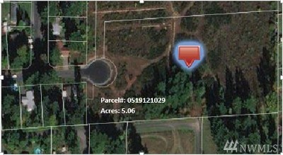Buckley Residential Lots & Land For Sale: 23811 119th St Ct E