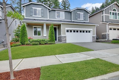 Gig Harbor Single Family Home For Sale: 4229 Pelton Ct