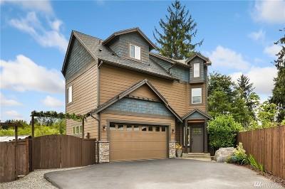 Black Diamond WA Single Family Home For Sale: $528,000