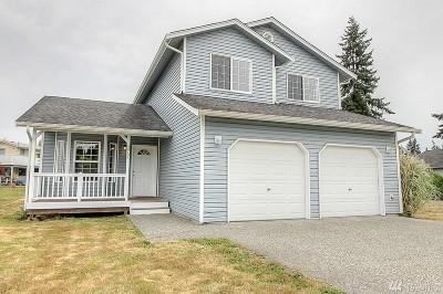 Marysville Single Family Home For Sale: 13705 51st Ave NE