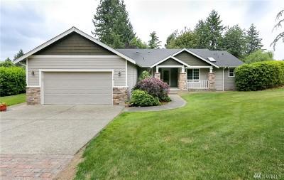 Tacoma Multi Family Home For Sale: 179 129th St E