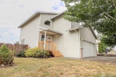 Marysville Single Family Home For Sale: 6630 79th Dr NE