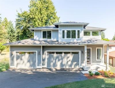 SeaTac Single Family Home For Sale: 20424 Des Moines Memorial Dr S