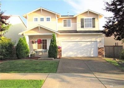 Marysville Single Family Home For Sale: 7724 85th St NE