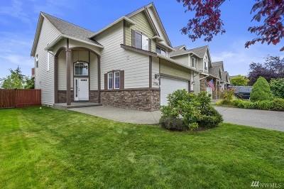 Bonney Lake Single Family Home For Sale: 17706 106th St E