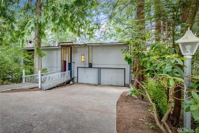 Bainbridge Island Single Family Home For Sale: 1307 Kings Place NW