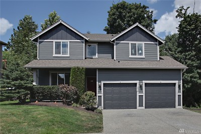 Lake Stevens Single Family Home For Sale: 3636 115th Ct NE