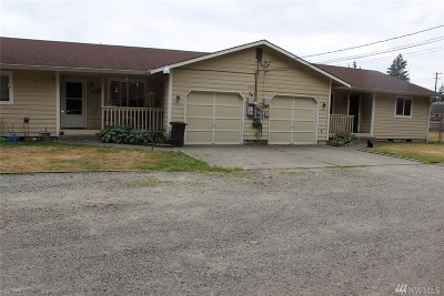 Marysville Multi Family Home For Sale: 9224 50th Ave NE