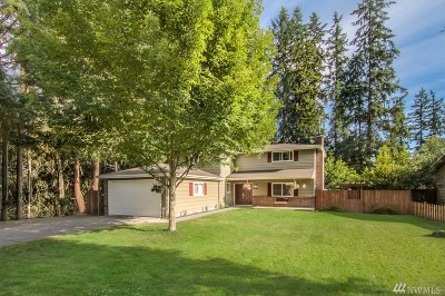 Everett Single Family Home For Sale: 2728 York Road
