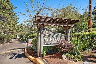 Shoreline Condo/Townhouse For Sale: 1144 N 198th St #E-204