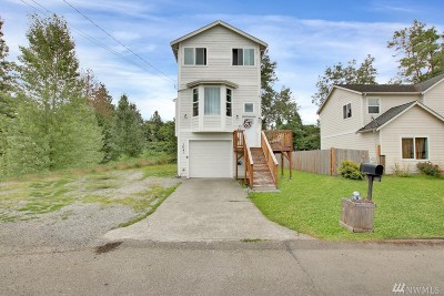 Tacoma Single Family Home For Sale: 1641 E Sherman St