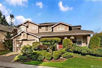Bellevue Single Family Home For Sale: 12072 SE 41st St