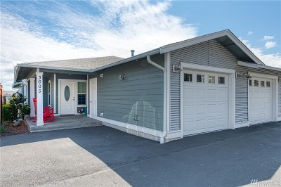 Anacortes WA Condo/Townhouse For Sale: $375,000