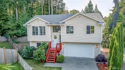 Marysville Single Family Home For Sale: 5610 73rd St NE