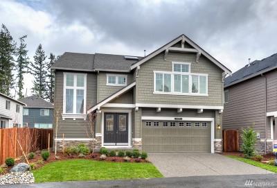 Gig Harbor Single Family Home For Sale: 4948 Cornelia Ct #188