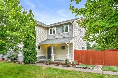 Tacoma Single Family Home For Sale: 1831 E 41st St