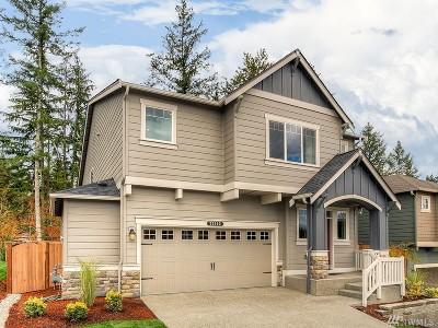 Gig Harbor Single Family Home For Sale: 4943 Cornelia Ct #180