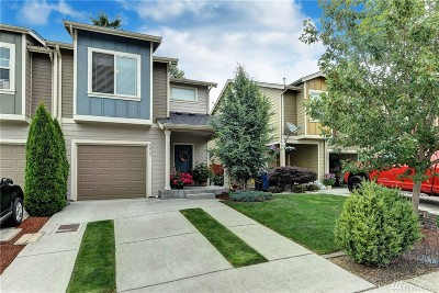 Marysville Single Family Home For Sale: 8232 42nd Place NE