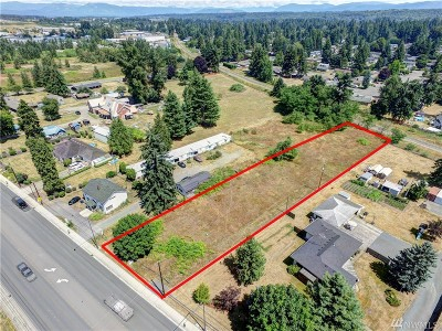 Marysville Residential Lots & Land For Sale: 12529 Old Hwy 99