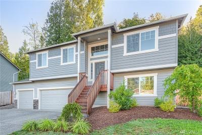 Granite Falls Single Family Home For Sale: 1117 Hughes Lane
