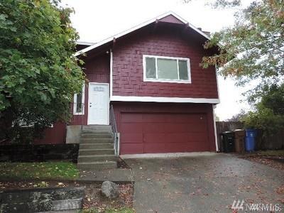 Tacoma Single Family Home For Sale: 3505 50th Ave NE