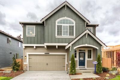 Pierce County Single Family Home For Sale: 4971 Cornelia Ct #175
