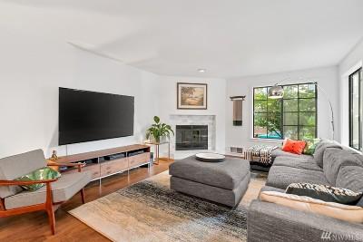 Seattle WA Condo/Townhouse For Sale: $630,000