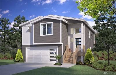Lake Stevens Single Family Home For Sale: 1520 111th Dr SE