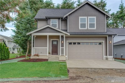 Lynden Single Family Home For Sale: 1323 Bradley Court