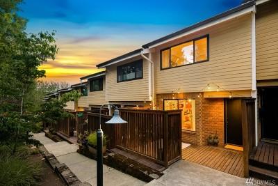 Seattle WA Condo/Townhouse For Sale: $568,900
