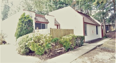 Renton Single Family Home For Sale: 14600 SE 176th St #J3